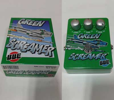 EFECK-BBE-GREEN-SCREAMER