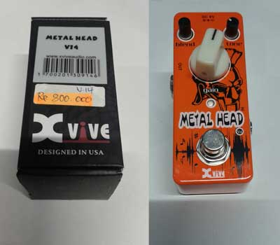 EFECK-GUITAR-XVIVE-METAL-HEAD-V14