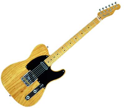 Fender-Japan-Exclusive-Classic-50-s-Tele-Texas-Special-2