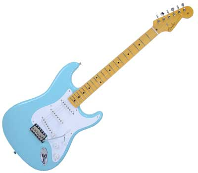 Fender-exclusive-reissue-60's-strat-texas-special-sonic-blue