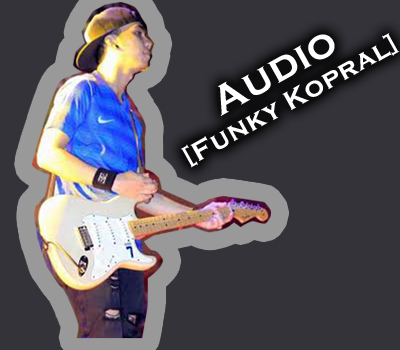audio funkop